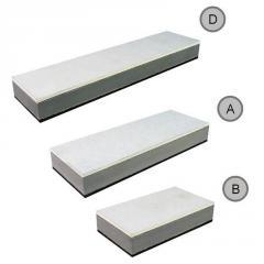 Бруски шлифовочные пенные, 140*75*27 мм