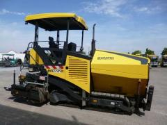 BOMAG BF 300 C