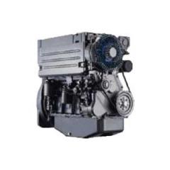 Дизельный двигатель DEUTZ BF3L2011