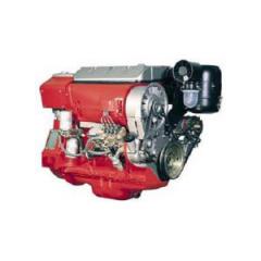 Дизельный двигатель DEUTZ BF3L914