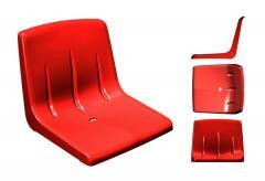 Кресла и трибуны для стадионов