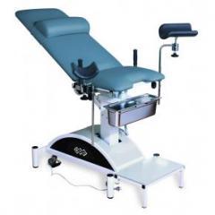 BTL-1500 chair gynecologic with 3 motors.