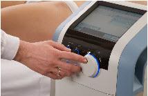 Аппарат BTL-6000 Combi для физиотерапии (модуль