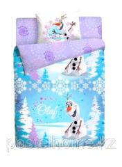 Комплект постельного белья DISNEY Холодное сердце, арт. 42630274