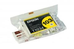 Оригинальные картриджи EPSON T0721, EPSON T1041,