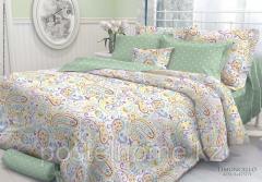 Комплект постельного белья Limoncello