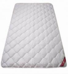 Одеяло Лебяжий пух, легкое 172х205