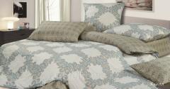 Комплект постельного белья Квилл, сем