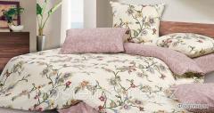Комплект постельного белья Флоренция, сем