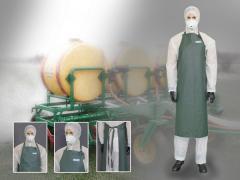 Фартук Chemical WPL