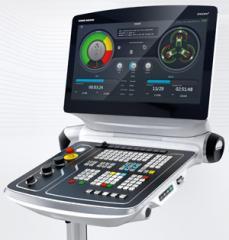 Станок металлообрабатывающий ЧПУ, CTX beta 800 TC