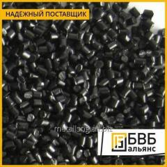 PAS graphite-reinforced polyamide 68