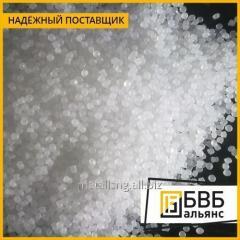 Полиэтилен ПЭВП высокой плотности (низкого давления)