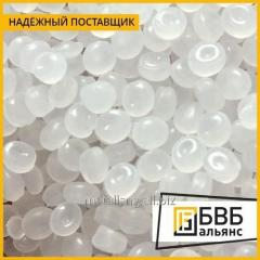 Metallotsenovy linear polyethylene of low density