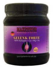 GELENK FORTE vitamins of 100% Collagen+Ca+Mg+Fe