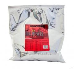 For a fast set of weight BIG MUSCLE 1000 g, a