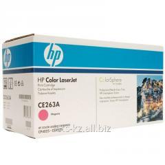 Картридж HP  CE263A (Art:3714)