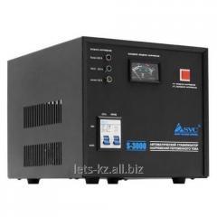 Стабилизатор SVC  S-3000 (Art:9686)