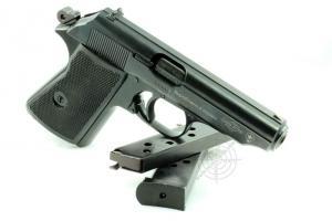 Пистолет газовый ХОРХЕ 9мм РА