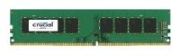 Оперативная память Crucial 4 Гб  DDR4 2133 МГц