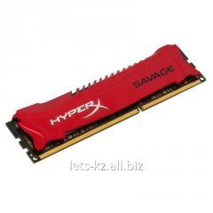 Оперативная память Kingston  HX318C9SR/8