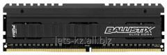 Оперативная память Crucial Memory DDR4 2666 MHz
