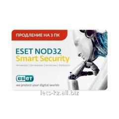 ESET NOD32 Smart Security Renewal (Art:904348714)