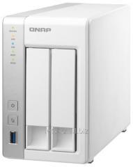 QNAP  TS-231 (Art:904357357)