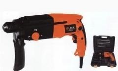 P22602 puncher