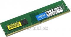 Оперативная память Crucial 8GB 2400Mhz