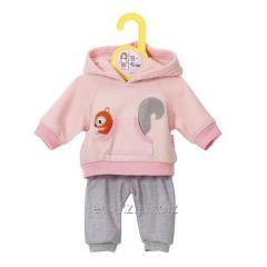 Zapf Creation Бэби Борн Одежда для кукол высотой