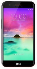 LG K1017 LTE M250 Dual SIM, Black LGM250.AKAZBK
