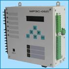 The MRZS-05L (001-01) relay in Aktobe
