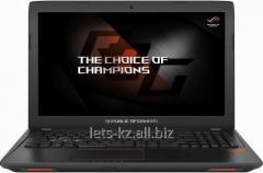 Ноутбук Asus ROG GL553VD-FY115T 90NB0DW3-M01550 (Art:904432518)