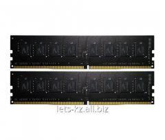 Оперативная память GEIL Kit 8GB (2x4GB) C4-19200 2400MHz D4 PRISTINE SERIES GP48GB2400C16DC (Art:904433173)