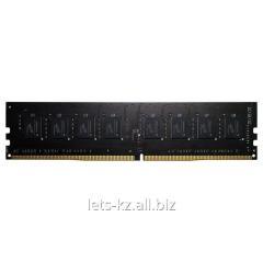 Оперативная память GEIL 16GB DDR4 PC4-19200 2400Mhz Single GN416GB2400C16S (Art:904433175)