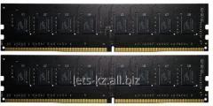 Оперативная память GEIL 16GB Kit (2x8GB) DDR4 PC4-24000 2400MHz D4 PRISTINE DUAL GP416GB2400C16DC (Art:904433178)
