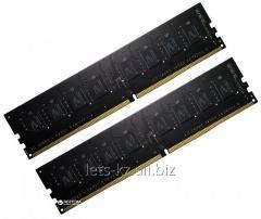 Оперативная память GEIL 32GB Kit (2x16GB) DDR4 PC4-19200 2400MHz D4 PRISTINE SERIES GP432GB2400C16DC (Art:904433179)
