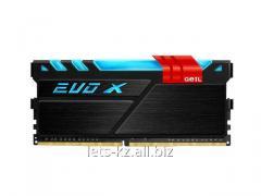 Оперативная память GEIL EVO X SERIES Kit 8GB (2x4GB) GEXW48GB2133C15SC (Art:904433185)