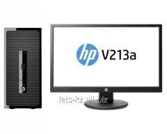 Кейс в сборе HP ProDesk 400 G3 MT  Bundle X9E19EA (Art:904434768)