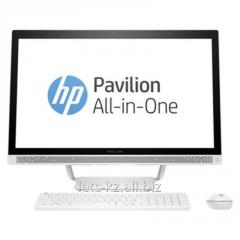Моноблок HP Pavilion 27-a251ur 1AW68EA (Art:904434798)