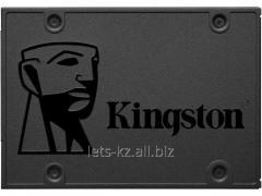 Носитель Kingston A400  240 Gb SA400S37240G (Art:904434840)