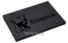 Носитель Kingston A400 480 Gb SA400S37480G (Art:904434841)