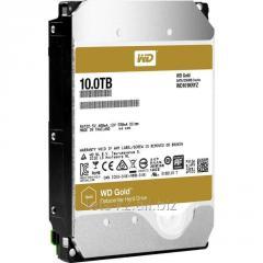 Носитель Western Digital WD Gold 10 TB WD101KRYZ (Art:904435199)