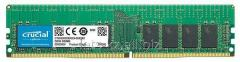 Оперативная память Crucial 8GB DDR4 2400MHz CT8G4RFD824A (Art:904435846)