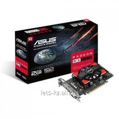 Видеокарта Asus Radeon RX 550 RX550-2G (Art:904435948)