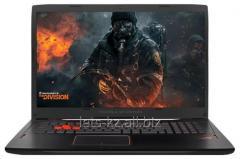 Ноутбук Asus ROG STRIX GL702VM-BA201T 90NB0DQ1-M03280 (Art:904436634)