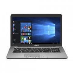 Ноутбук Asus  X756UQ-T4353D (Art:904436664)