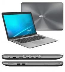 Ноутбук Asus  X756UQ-T4316D (Art:904436667)
