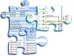Программа для управления проектами, информацией